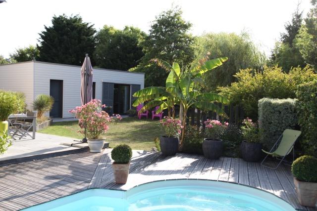 Chambre d'hôtes - Guérande - La Baule - Le Pavillon