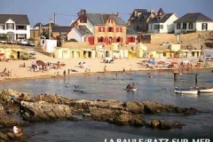 Plage St-Michel - Batz-Sur-Mer